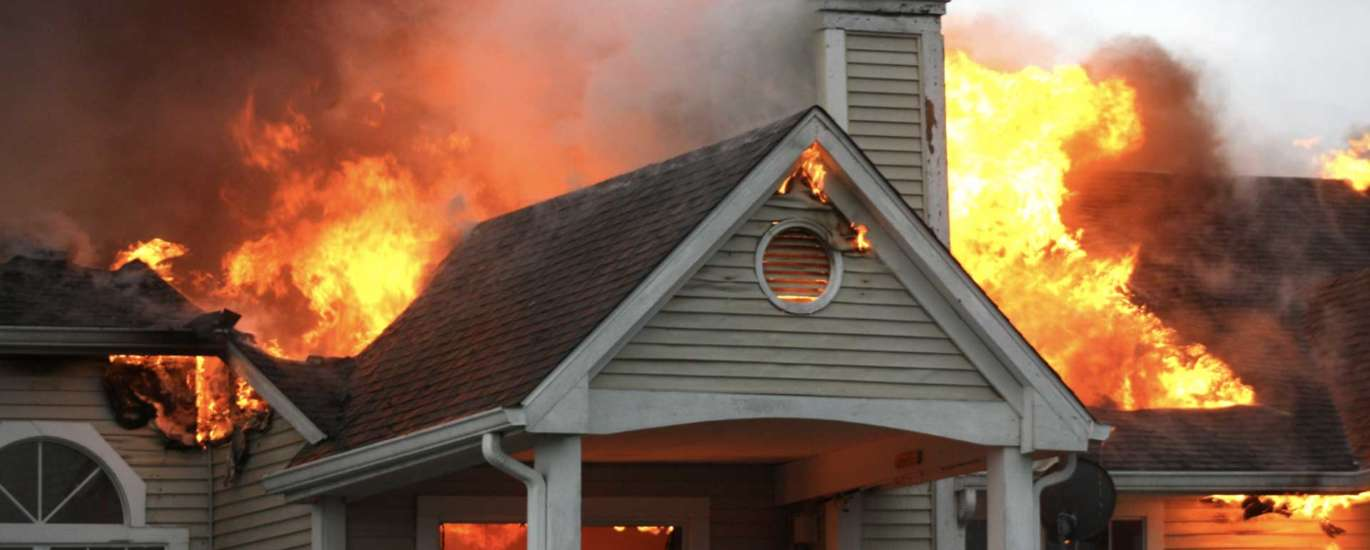 Home Fire Insurance Claims