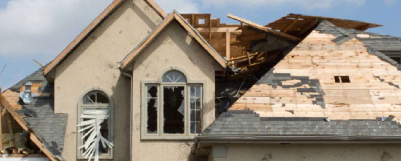 Home Wind Damage Insurance Claims