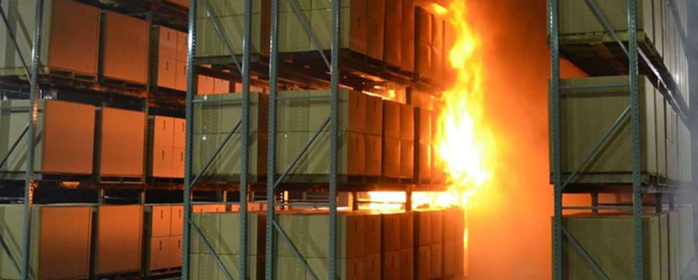Business Fire Damage Insurance Claims