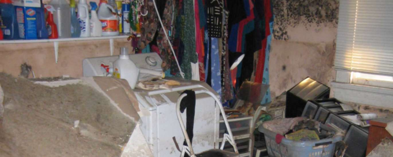 Home Water Damage Insurance Claims
