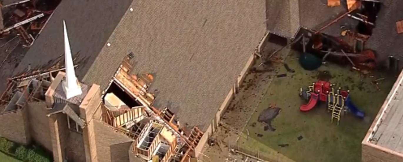 Government & Organization Wind Damage Insurance Claims